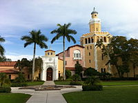Stetson University College of Law in Gulfport