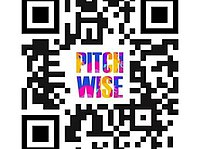 PitchWise Festival