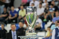 List of UEFA Super Cup matches
