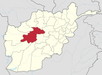 Ghor Province