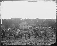 Lee and Gordon's Mill 1860-1865