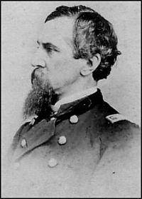 <center>Col. Luther P. Bradley, wounded</center>