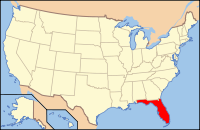 Index of Florida-related articles