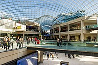 Trinity Leeds is Leeds's largest shopping centre