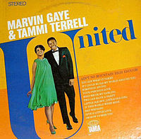 United (Marvin Gaye and Tammi Terrell album)