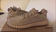 "Adidas Yeezy Boost ""Oxford Tan"""
