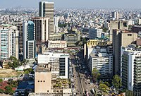Dhaka, the commercial and financial hub of the country, is a major business center in South Asia and the largest economic centre in Eastern South Asia