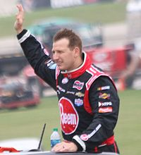 McDowell at Road America in 2016