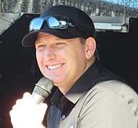 Michael McDowell (racing driver)