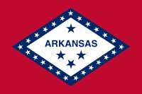 List of people from Arkansas