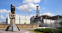 The Chernobyl nuclear disaster.