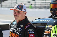 2018 NASCAR Camping World Truck Series