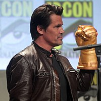 Josh Brolin was the second actor to portray Thanos along with the most recurring actor to portray him.