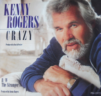 Crazy (Kenny Rogers song)