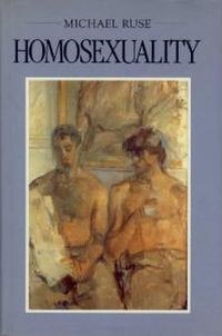 Homosexuality: A Philosophical Inquiry