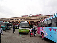 Amritsar Inter State Bus Stand