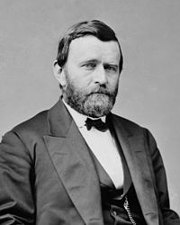 Ulysses S. Grant presidential administration reforms