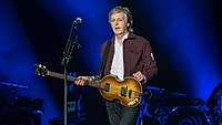 List of songs recorded by Paul McCartney
