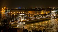 Budapest is a leading R&D and financial center in Central and Eastern Europe