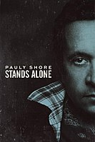 Pauly Shore Stands Alone