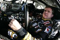 Joe Nemechek drove the team's 01 car from 2003 to 2006, then the 13 for 2007.
