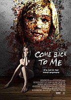Come Back to Me (2014 film)