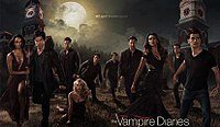 List of The Vampire Diaries characters