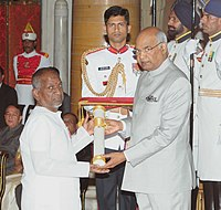 List of awards and nominations received by Ilaiyaraaja