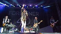 Foreigner (band)