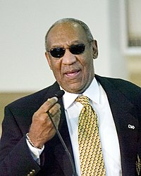 Bill Cosby sexual assault cases