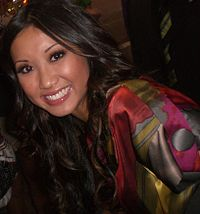 Song at The Cheetah Girls: One World premiere on August 12, 2008