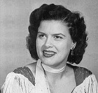 List of songs recorded by Patsy Cline