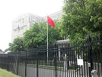 Embassy of the People's Republic of China in Ottawa