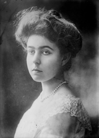 Princess Margaret of Connaught