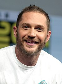 When he was approached about starring in the film, Tom Hardy was already interested in Venom due to his son's love for the character.
