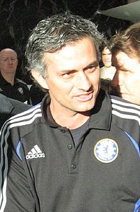 José Mourinho became Chelsea's most successful manager, leading the club to five major trophies in five seasons.