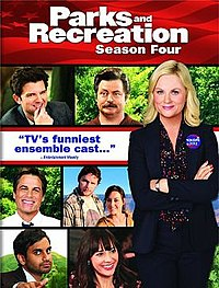 Parks and Recreation (season 4)