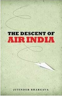 The Descent of Air India